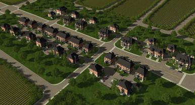 Projet - Sixplex à CENZ à Laval
