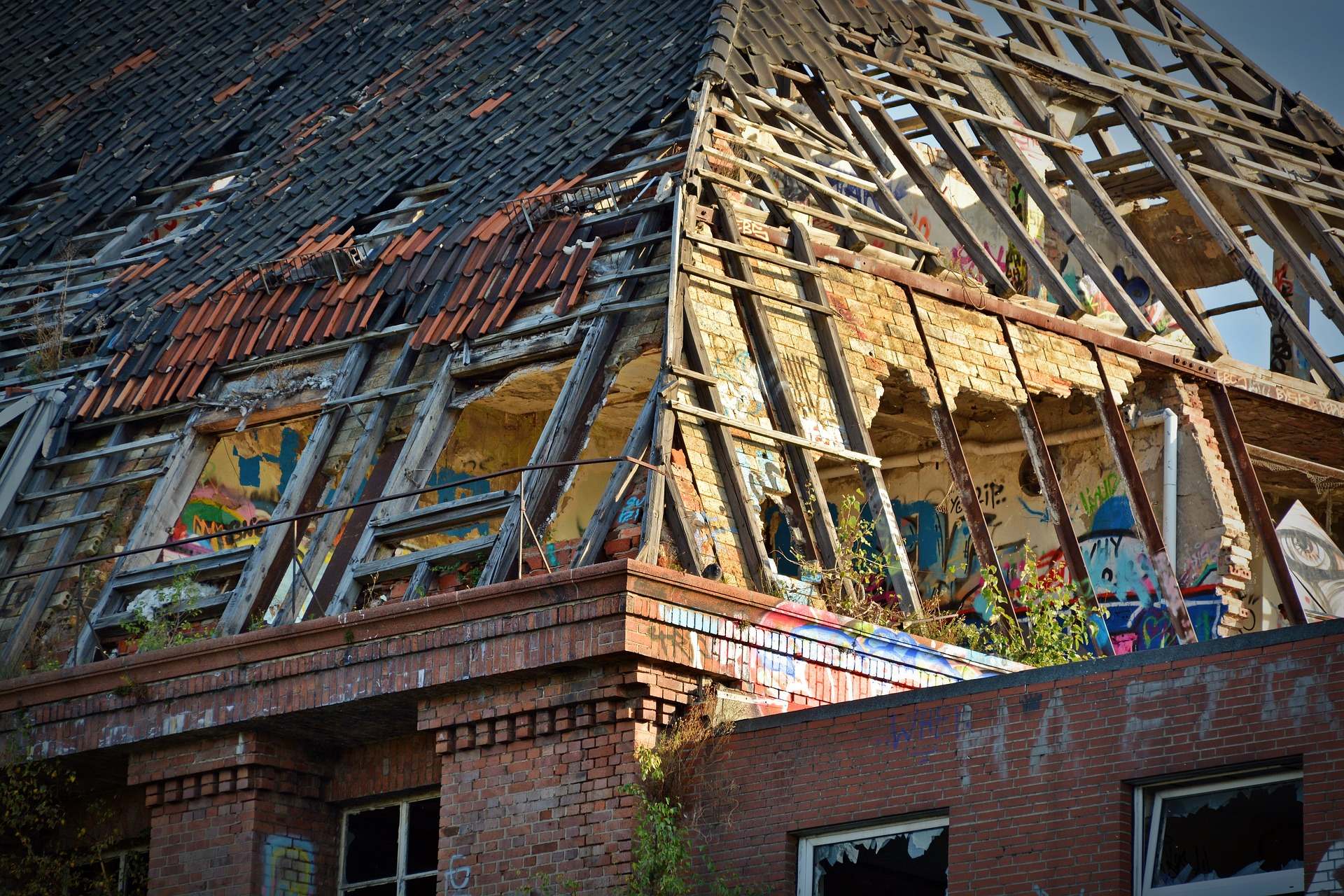 r233fection de la toiture ce que vous devez savoir