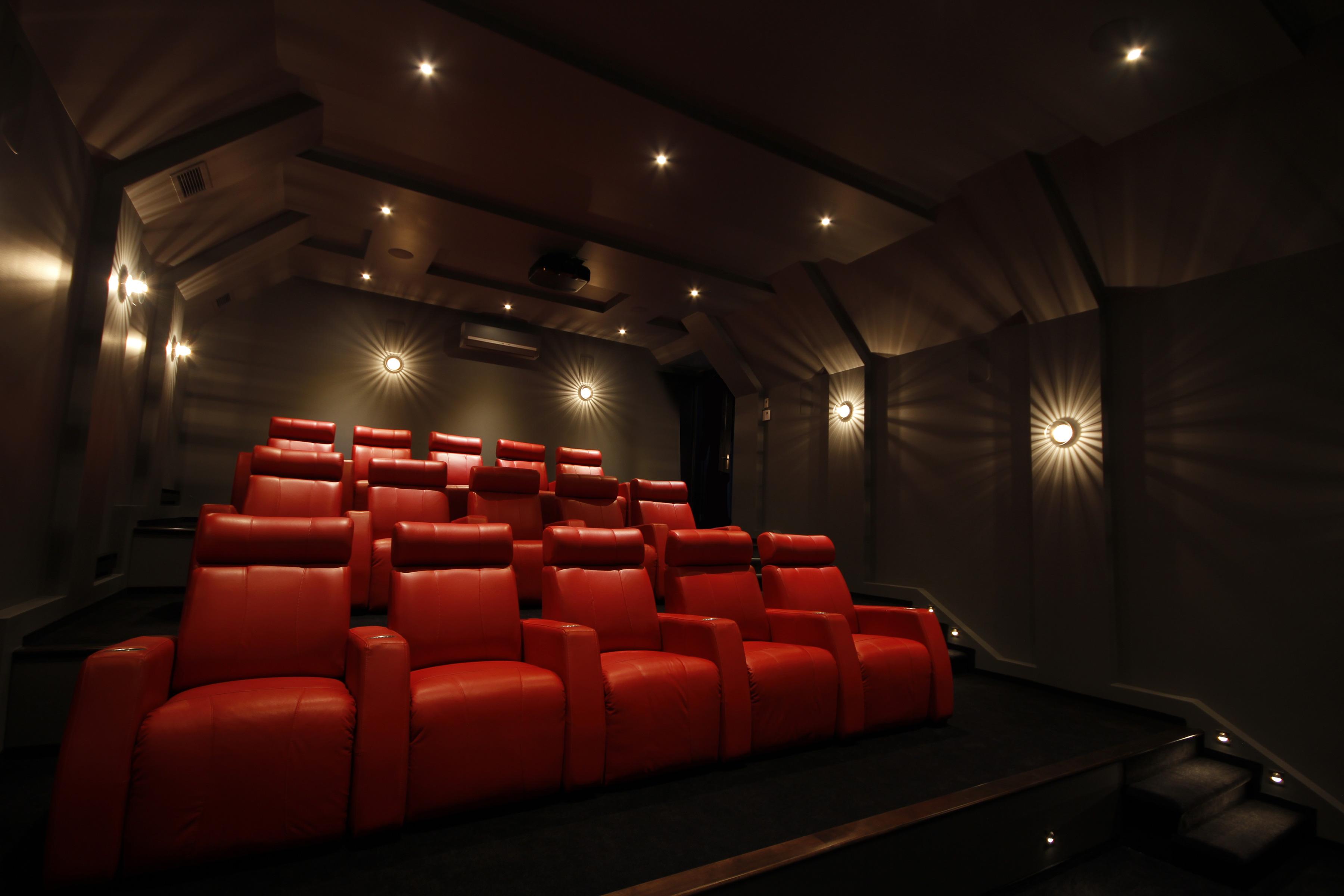 se faire son cinema au sous sol infopreneur. Black Bedroom Furniture Sets. Home Design Ideas