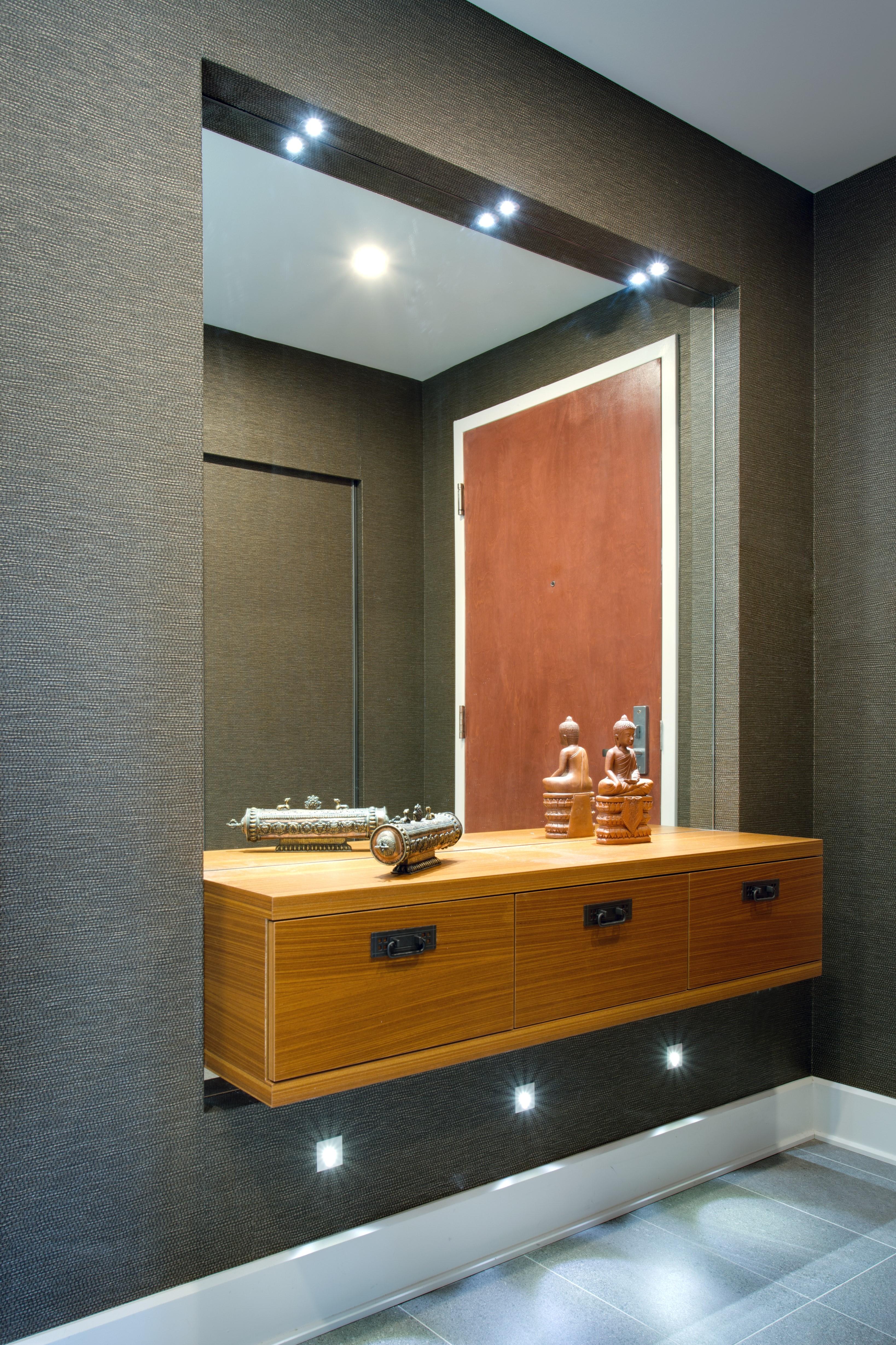 Eclairage Miroir Salle De Bain Castorama ~ Du Sol Au Plafond Avec R Novation Desch Nes Infopreneur
