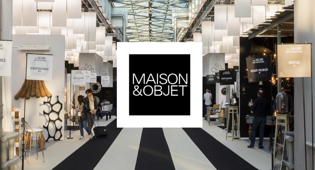 Les Coups De Cœur D Infopreneur Au Salon Maison Objet 2018