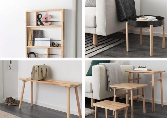 Nos coups de c ur dans le nouveau catalogue ikea - Ikea nouveau catalogue 2018 ...