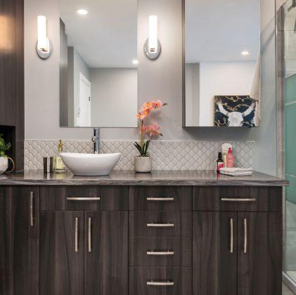 Salle de bain Centre design réalité